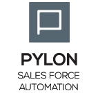 Epsilon Net - Pylon Sales Force Automation